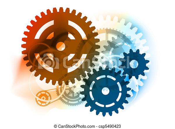 Coñac industrial - csp5490423
