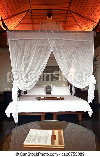 Sala cómoda - csp6753089