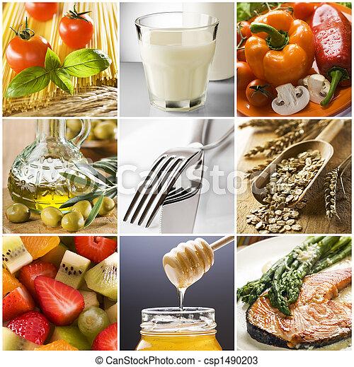 Salud - csp1490203