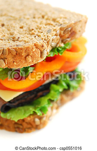 Sandwich - csp0551016
