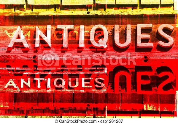Antílicos - csp1201287