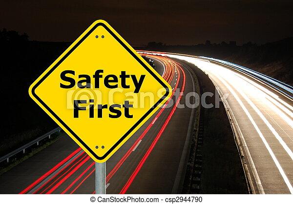 Seguridad - csp2944790