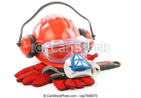 Seguridad - csp7506070