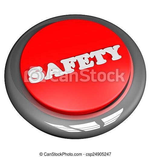 Seguridad - csp24905247