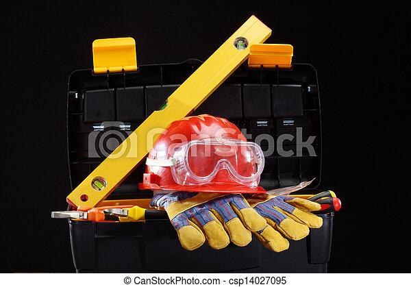 Seguridad - csp14027095