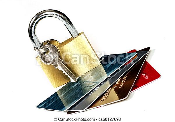 Seguridad de cartas - csp0127693