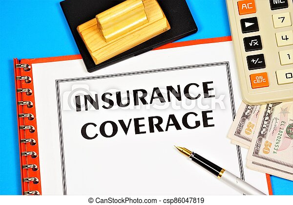 seguro, coverage. - csp86047819