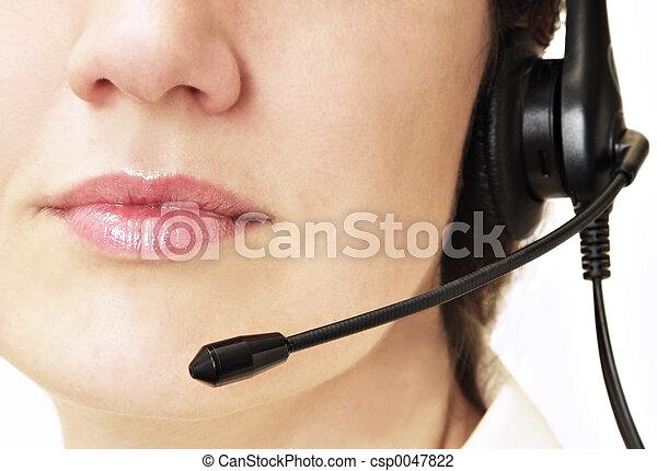 Servicio de clientes - csp0047822