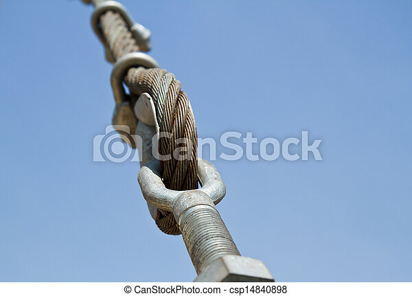 Manejos de cuerda. - csp14840898