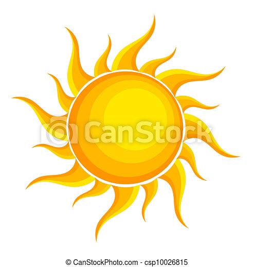 Sun - csp10026815