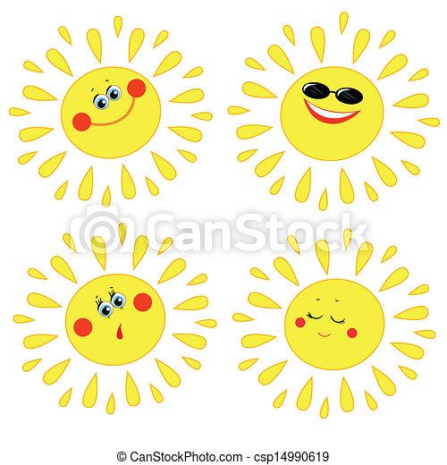 Sun - csp14990619
