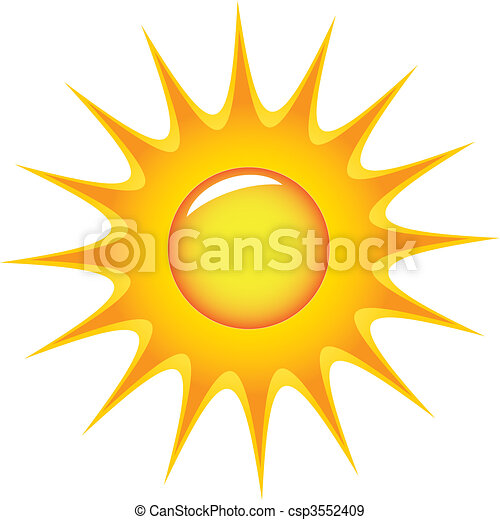 Sun - csp3552409
