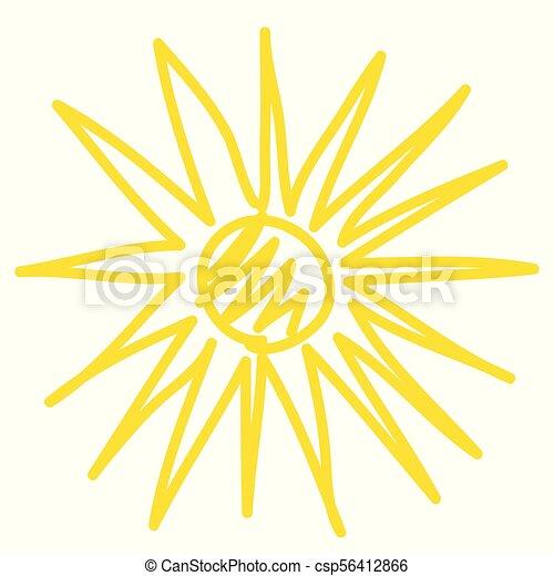 icono solar - csp56412866