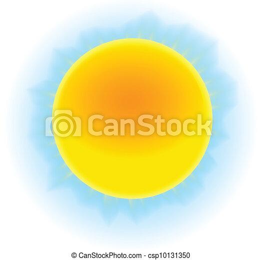 Imagen solar - csp10131350