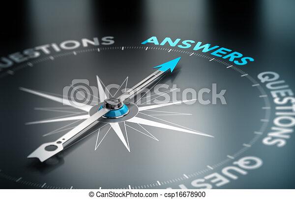 Soluciones de negocios, consultoría - csp16678900