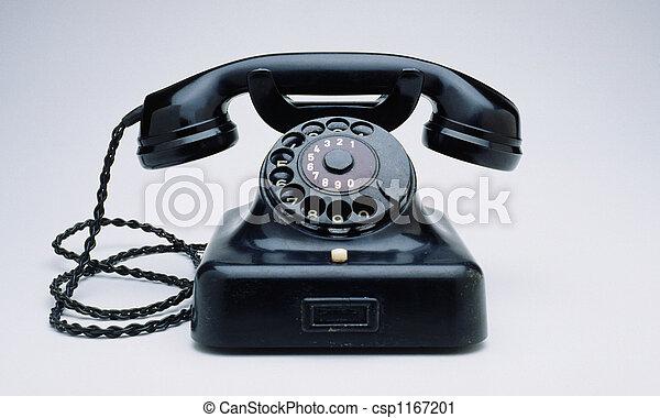 Teléfono soviético - csp1167201