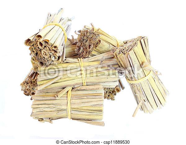 Straw - csp11889530