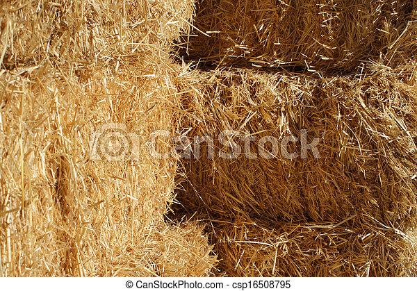 Straw - csp16508795