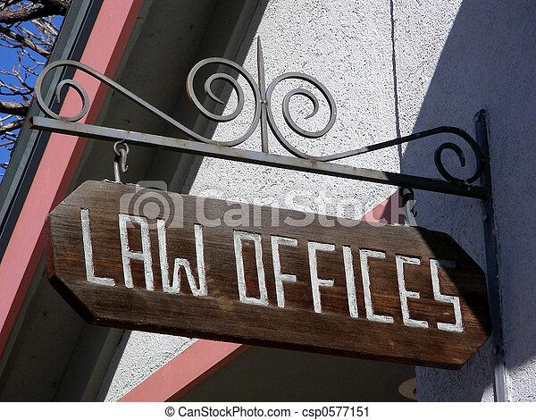 Es la ley - csp0577151