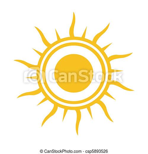 Sun - csp5893526