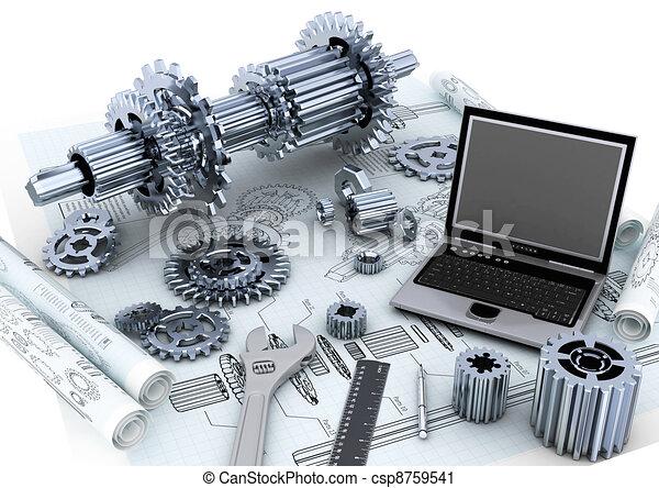 Concepto técnico de ingeniería - csp8759541