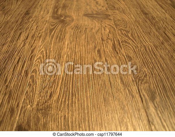 Laminada tabla de piso - csp11797644
