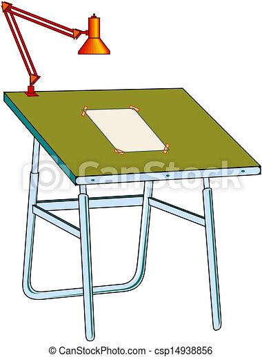 Dibujando el vector de mesa - csp14938856