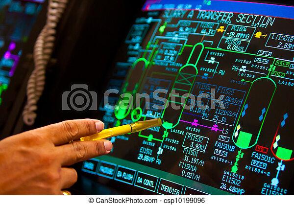 Tecnología - csp10199096