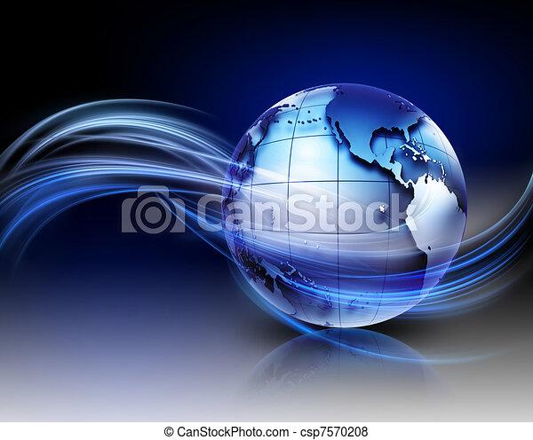Antecedentes tecnológicos - csp7570208