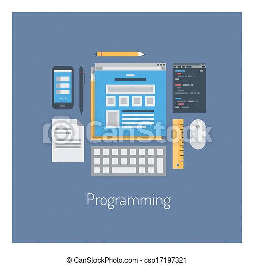 Telaraña y programación HTML - csp17197321