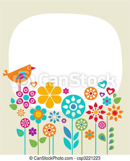 Temperatura de tarjeta de Pascua: 1 - csp3221223