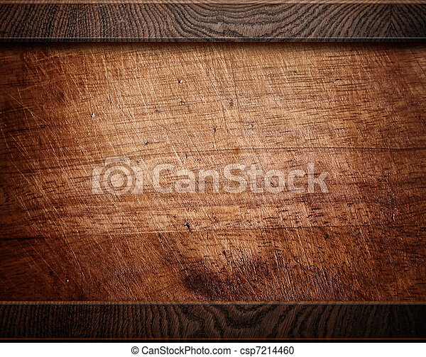 textura de fondo de madera (muebles anticuarios) - csp7214460
