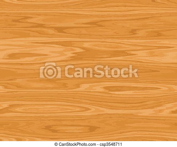 textura de madera - csp3548711