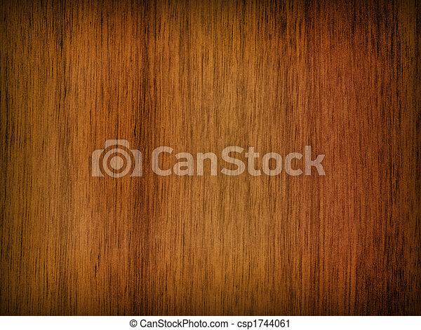 textura de madera - csp1744061