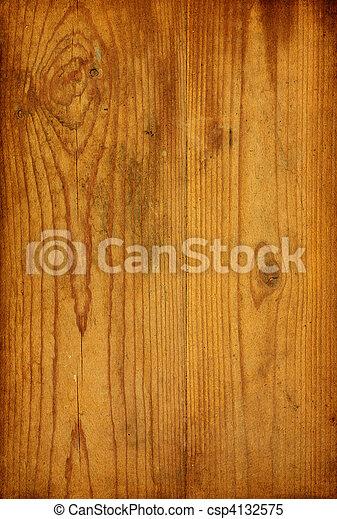 textura de madera de pino. - csp4132575