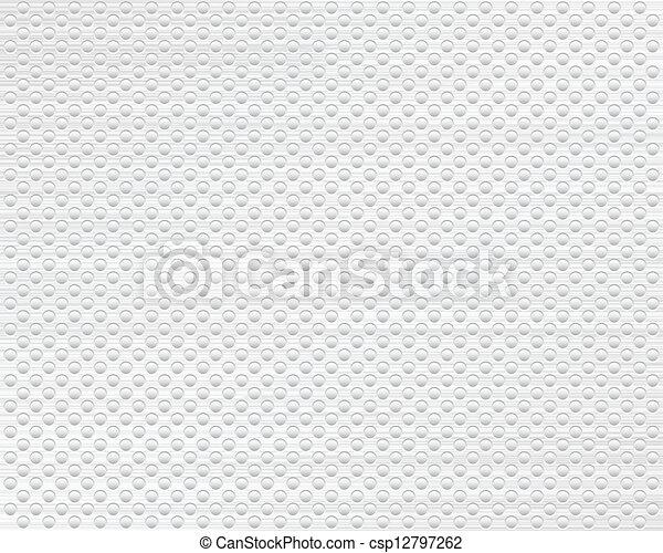 textura metálica - csp12797262