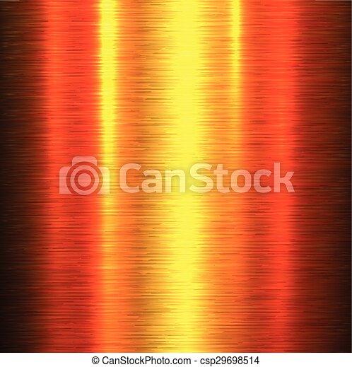 Trasfondo de metal - csp29698514