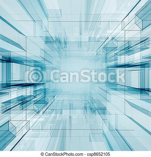 Tunel de tecnología - csp8652105