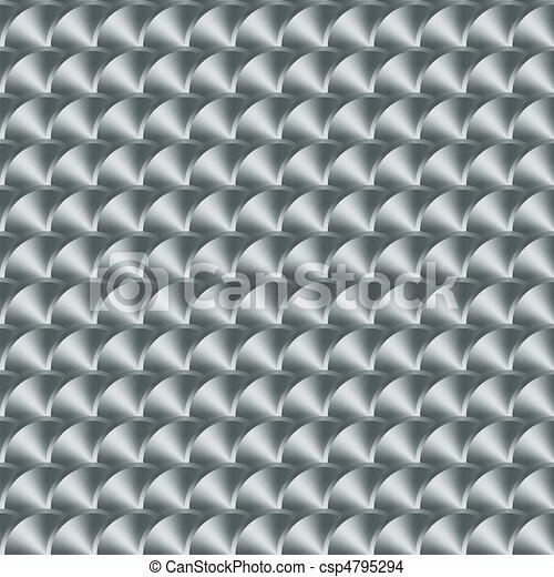 Un fondo de metal - csp4795294