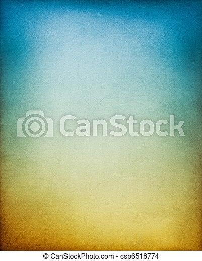 Un fondo marrón azul - csp6518774