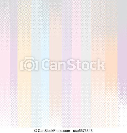 Un ligero vector - csp6575343