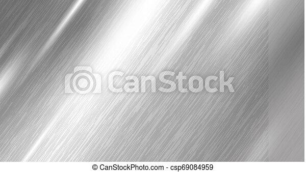 Ilustración de vector de vector de origen metal - csp69084959