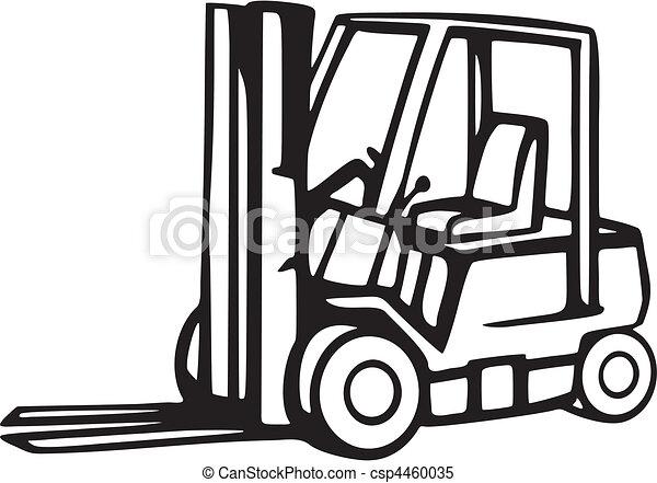 Vehículos de construcción - csp4460035