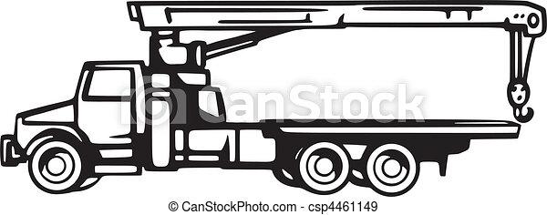 Vehículos de construcción - csp4461149