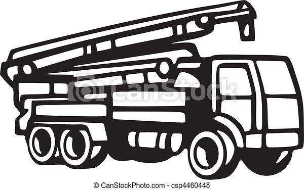 Vehículos de construcción - csp4460448