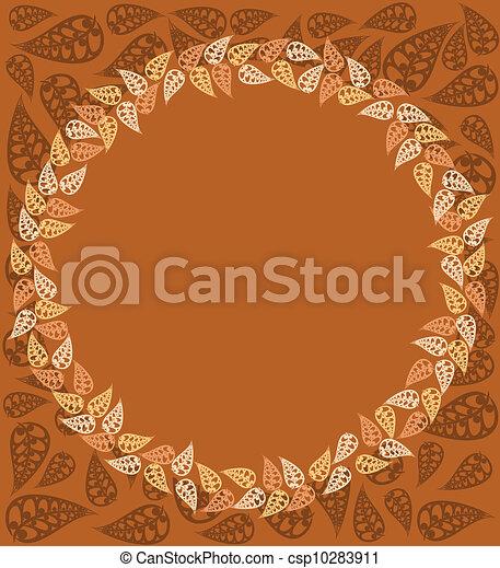 Un fondo de tapicería - csp10283911