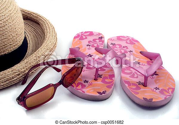 Cosas de verano - csp0051682