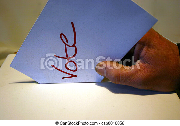 Voten la toma de acciones - csp0010056