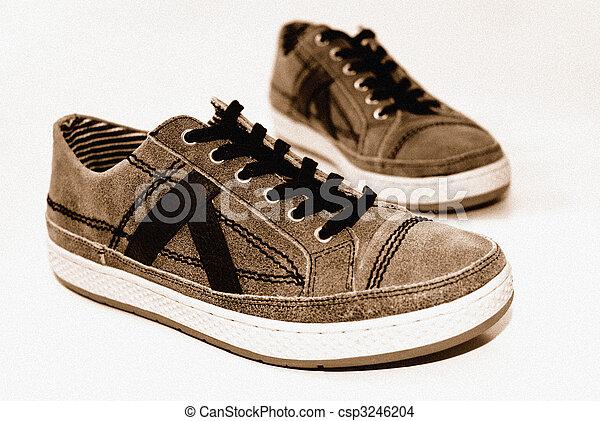 Zapatos cómodos - csp3246204